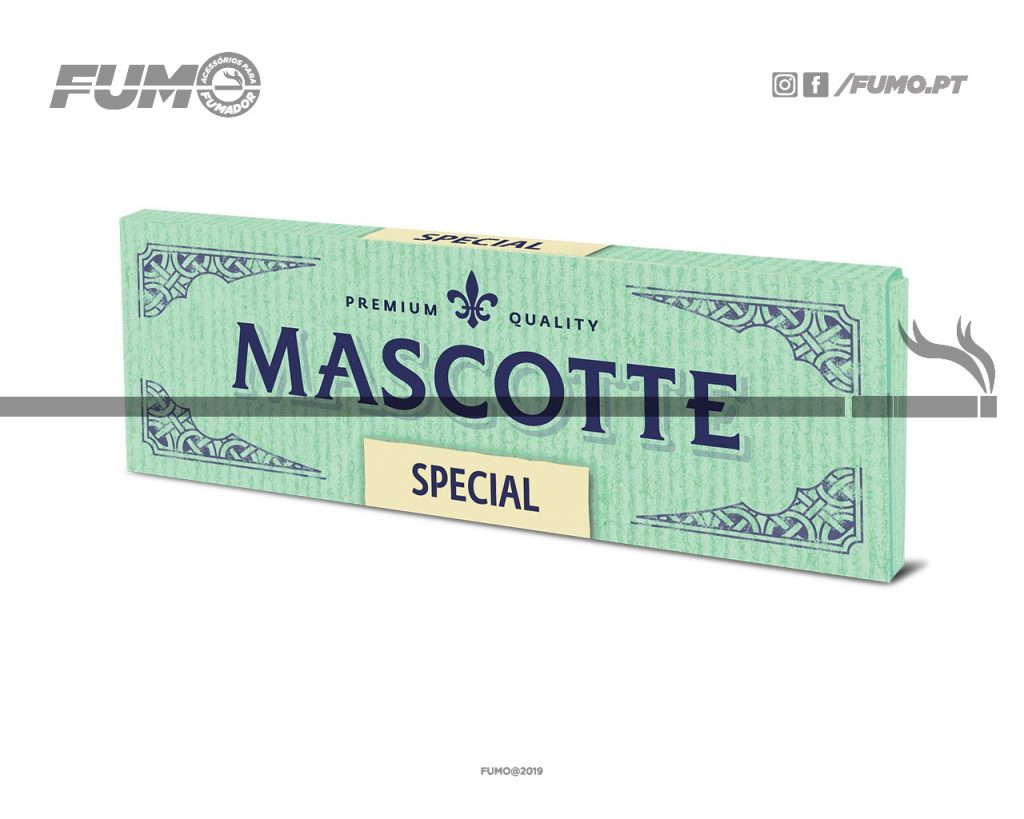 Mascotte Special