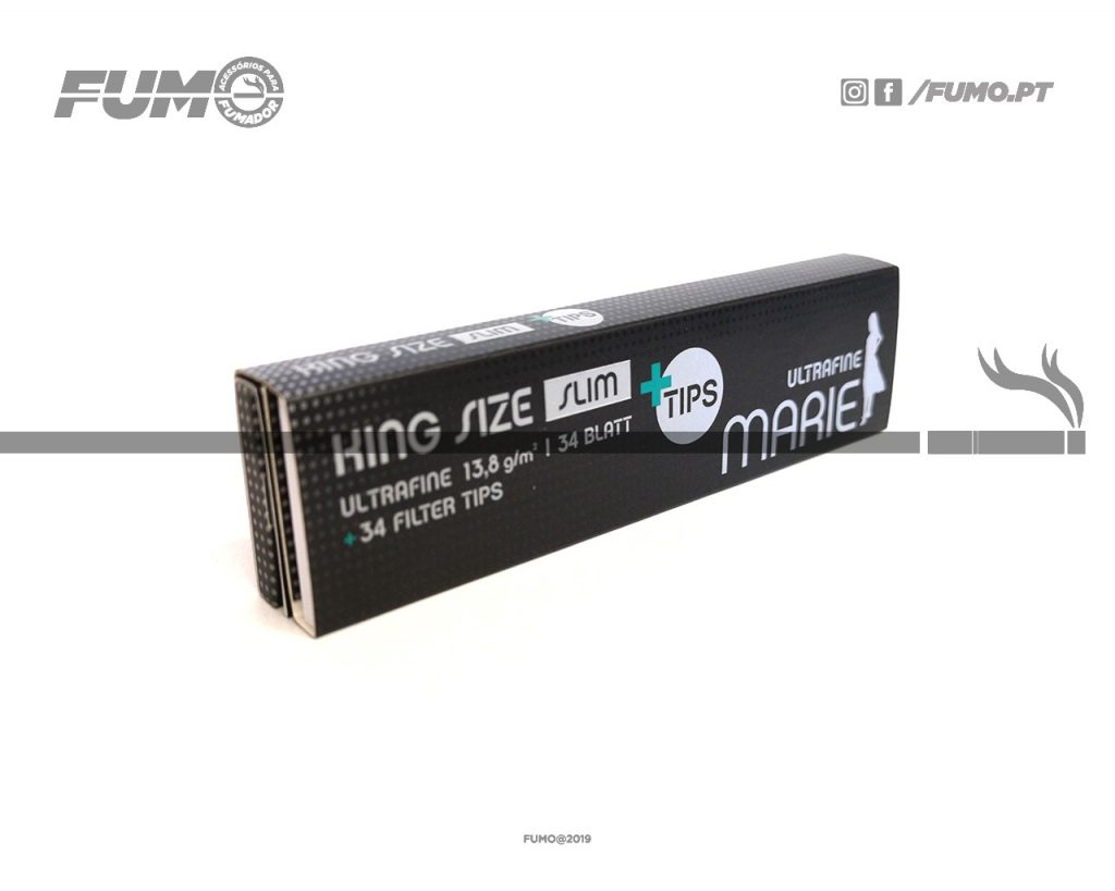 Marie King Size + Tips