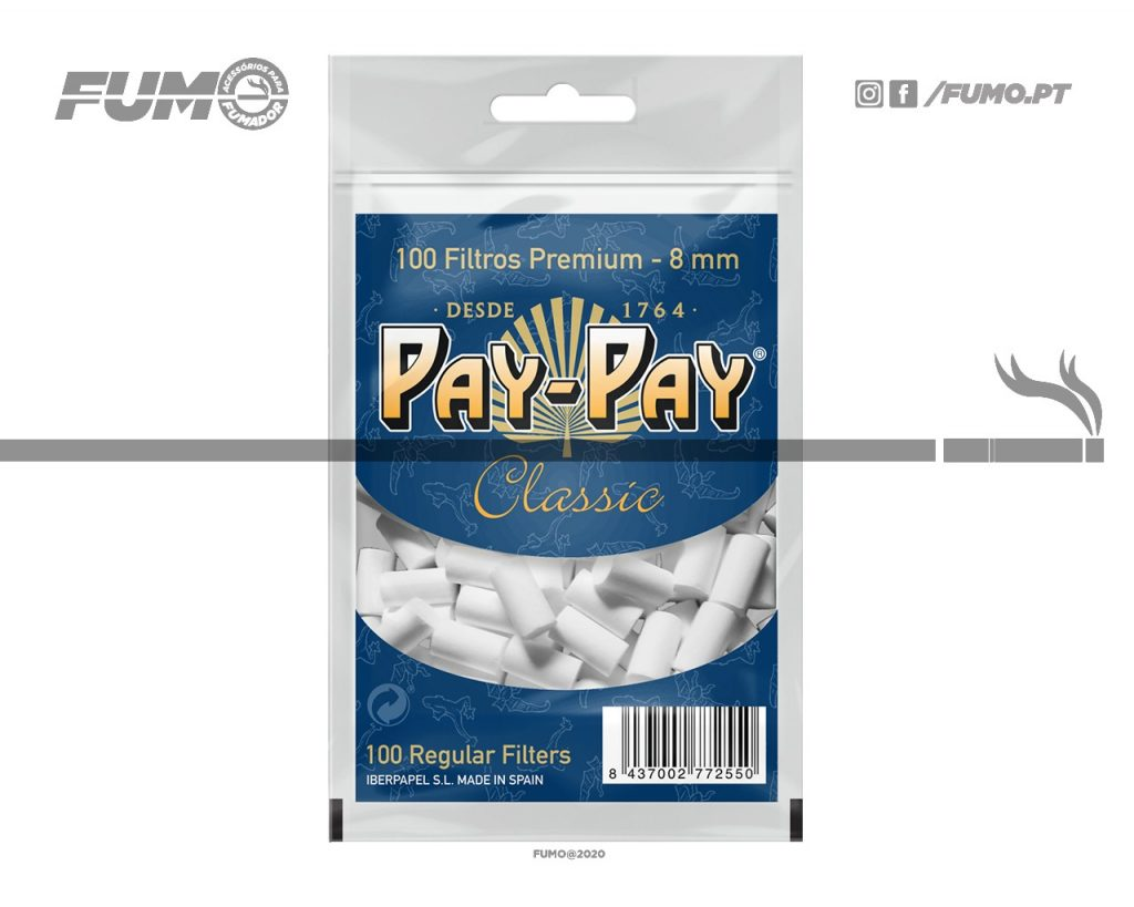Pay-Pay Filtros Regular