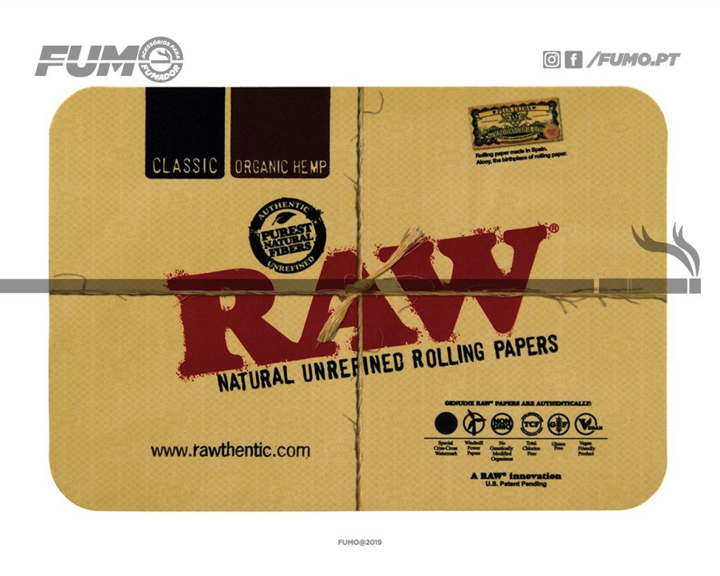 Raw Magnetic Cover Mini