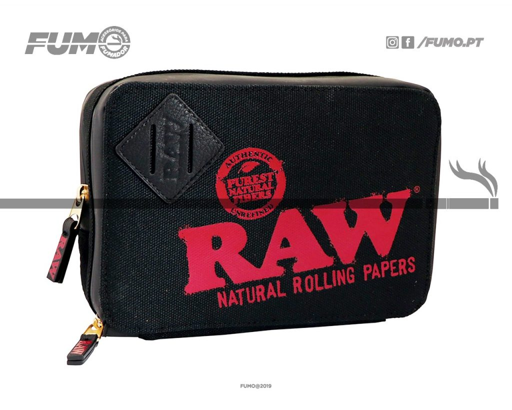 Raw Weekender Travel Bag